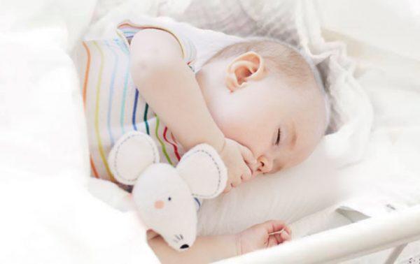 Hyvät unet pienokaiselle